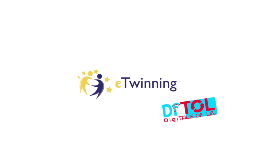 ETWINNING: A EUROPE FIT FOR THE DIGITAL AGE